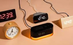 Your alarm has a lot of impact on the rest of your day.